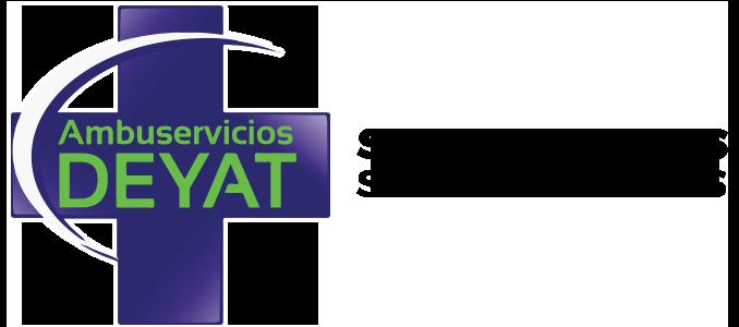 DEYAT SL - Servicios Sociosanitarios